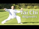 Tai chi chuan for beginners Taiji Yang Style form Lesson 2