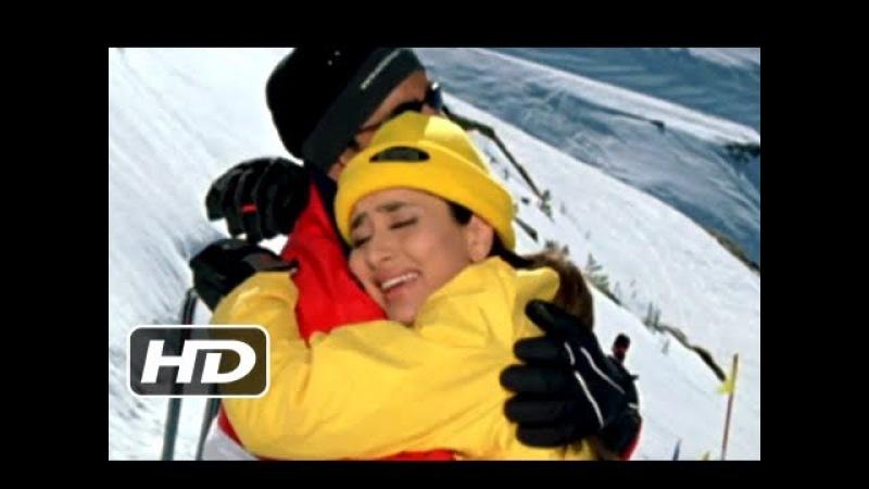 Chali Aayee - Main Prem Ki Diwani Hoon - Kareena Kapoor Hrithik Roshan - Superhit Bollywood Song