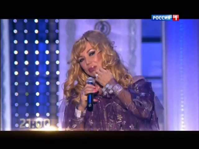 Маша Распутина Я была на Венере