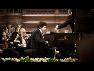 Sergei Babayan: Prokofiev – Piano Concerto No. 5 Opus 55 (Mariinsky Orchestra, Valery Gergiev)