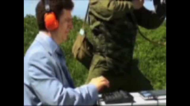 Супермозг Михаил Шестов на 1-м канале ОРТ