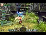 Dragon Nest Captain pvp 5v5 (Elestra) 11/10/15