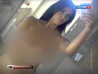 Хакеры поделились еще одной порцией голых фото знаменитостей