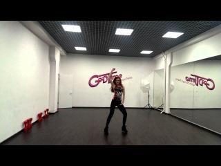 Choreography Sonya Neks/Tyga ft. Travis Porter/Ayy Ladies