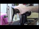 Подольская швейная машинка. Профилактика, смазка, ремонт. Видео №2.