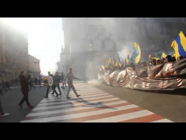 путин ху....ло Украинская народная (рок версия)