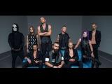 KAZAKY feat. THE HARDKISS - Strange Moves