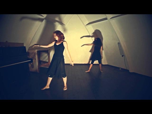 Sia-big girls cry.Contemporary by Tatianna Facinelli Dasha Funtikova.All Stars Dance Centre 2015
