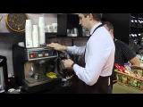 9. Как приготовить ГОРЯЧИЙ ШОКОЛАД и фондю (Серия тренингов бариста сети кофеен ТМ MY COFFEE)