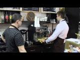 5. Как чистить и обслуживать кофемашину? (Серия тренингов бариста от сети кофеен ТМ MY COFFEE)