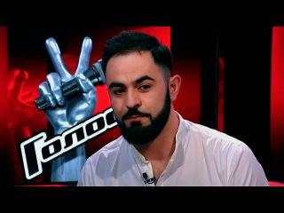 Севак Ханагян: В моей жизни не было такого поступка, за который было бы стыдно - Голос
