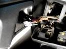 Обход иммобилайзера Opel Vectra A.AVI