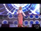 Инна Афанасьева – Падал первый снег (Открытие фестиваля «Молодечно-2015»)