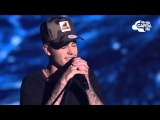 Justin Bieber - 'Love Yourself' (Jingle Bell Ball 2015)
