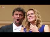Jonas Kaufmann &amp Kristine Opolais ~ O Soave Fanciulla - topcools.com masterpiece