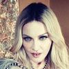 Мадонна в Киеве