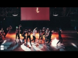 Shashu (Rihanna remix) - Man Down choreography by Artem Spitfire - Shut Up And
