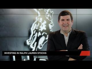 Инвестиции в Ralph Lauren