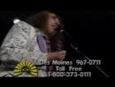 Rare Tiny Tim Variety Show Performance - 1995