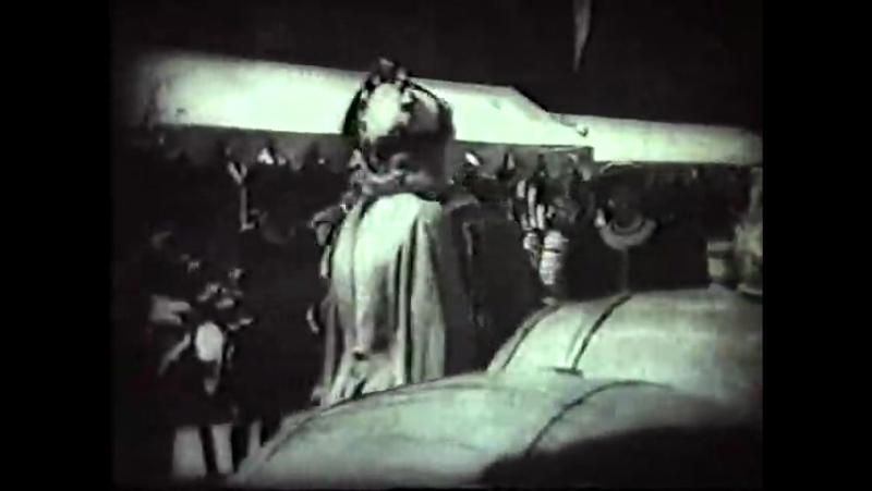 Риголетто Король забавляется Il re si diverte 1941