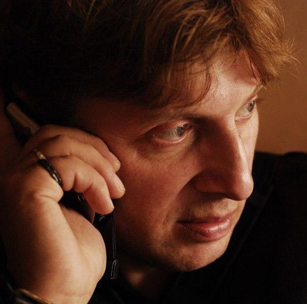 Михаил Богатырев - гид в Париже
