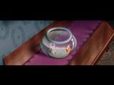 Отрывок из мультфильма Леди и бродяга. Сиамские кошки.