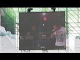 ANACONDAS Live in Dobrofest!