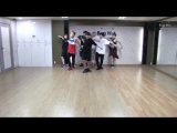 BTS  BangTan  Bulletproof Boy Scouts  ( 방탄소년단) - Danger (dance version  dance practice)