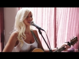 Ellie Goulding - Love Me Like You Do (Andie Case Cover)