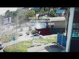Армавир. Погоня и операция по задержанию преступника. 28 сентября 2015 г. Скандальное видео. Эксклюзив