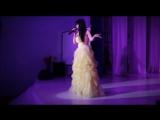 Татьяна Маргай-Мираж(сольный концерт в Улан-Удэ,автор песни Виктор Дыкало)