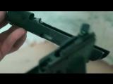 Пистолет ТТ-СХ