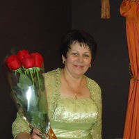 Яременко Любовь