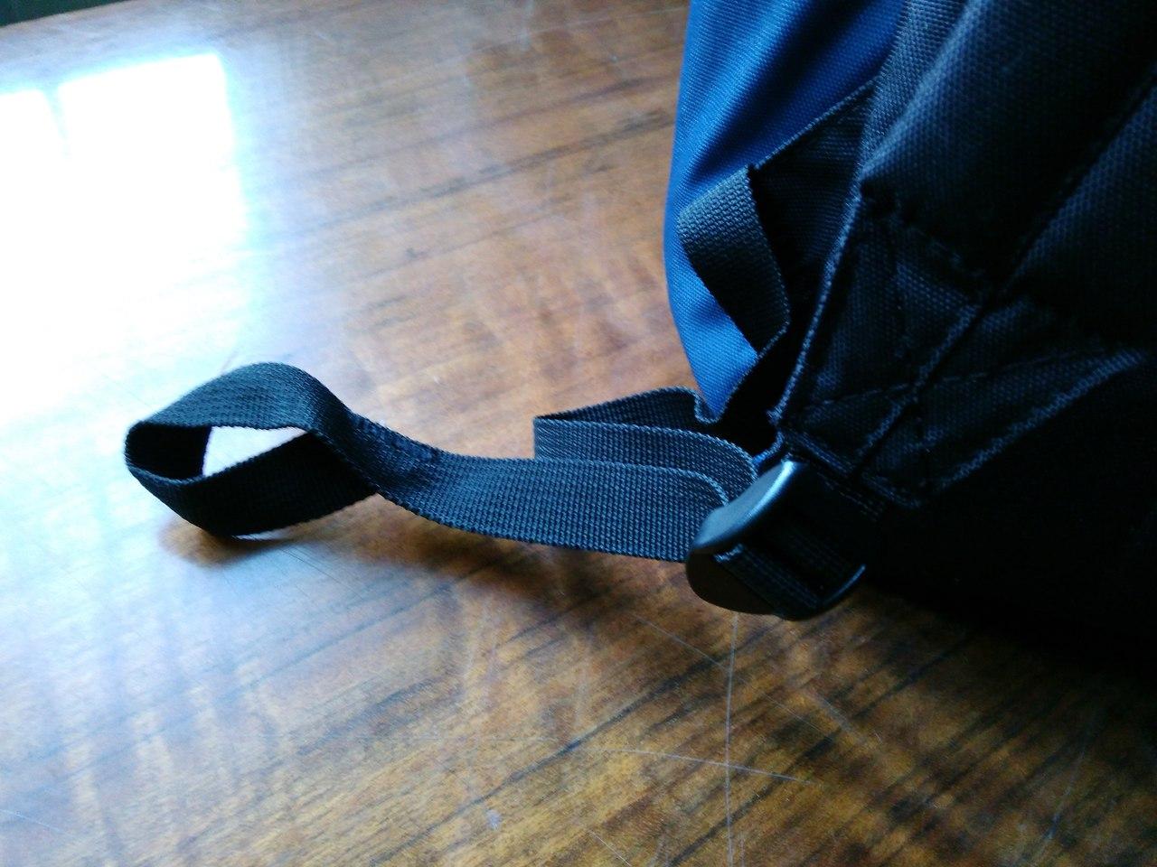 TVC-Mall: Чисто фанатский рюкзак от XIAOMI