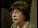 [staroetv.su] Гордон Кихот (Первый канал, 10.10.2008) Виктор Ерофеев