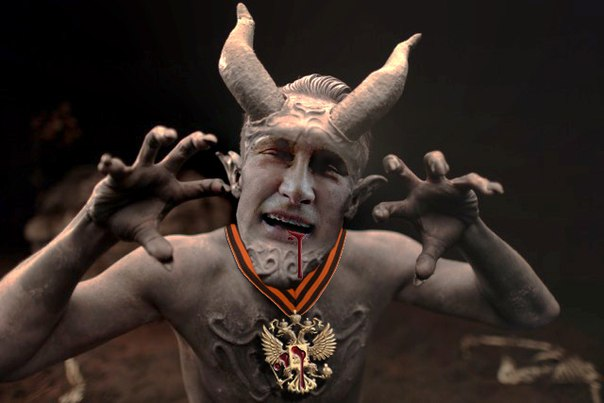 ПАСЕ может признать РФ агрессором, контролирующим Донбасс, - российский оппозиционер Кара-Мурза - Цензор.НЕТ 5055