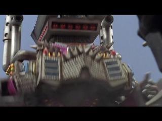 [FRT Sora] Go-Onger 37 [480p] [SUB]