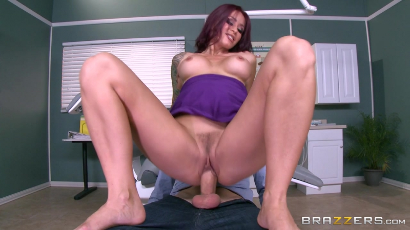 Monique Alexander Danny D HD 720, All Sex,