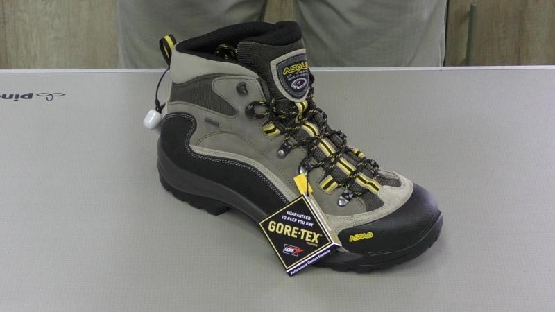 обувь для леса Asolo FSN 95 gtx.MTS