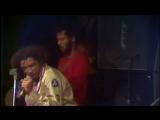 Bad Brains -  I and I Rasta (CBGB 1982)