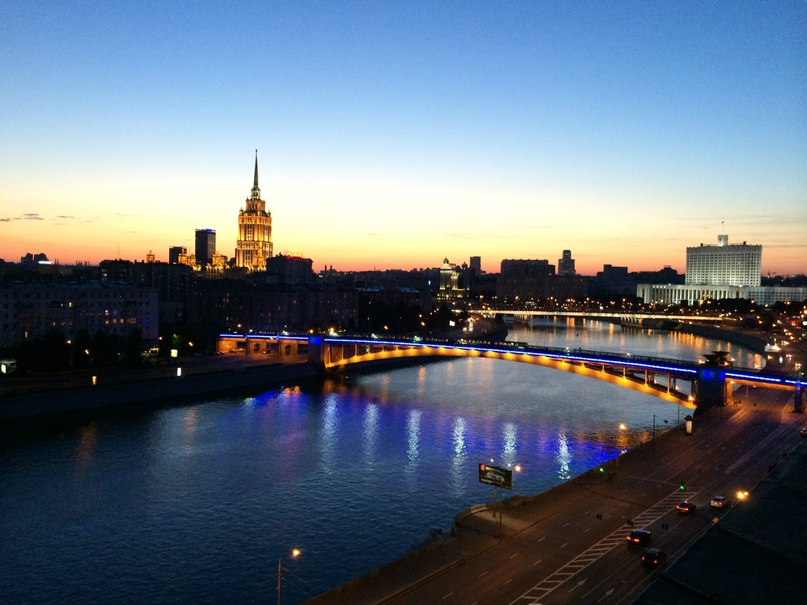 Gleb Reznichenko | Москва