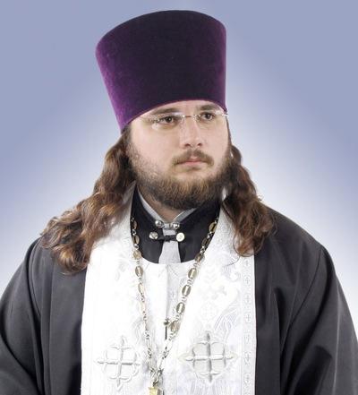 Георгий Мерзликин