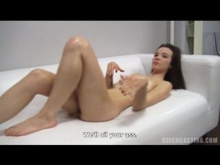 Секс кастинг чешками фото 226-393