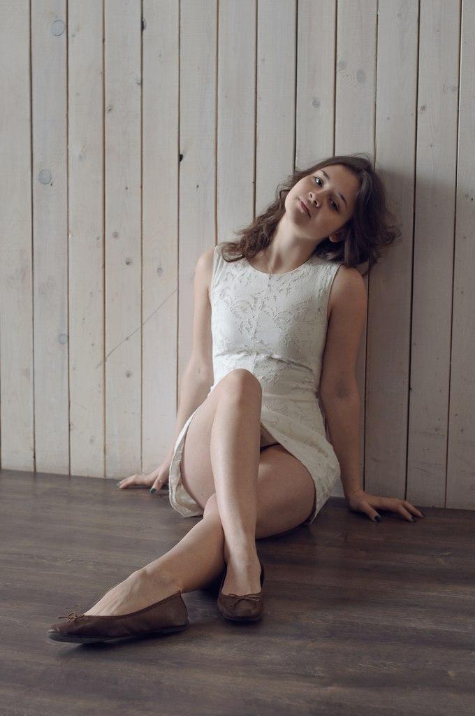 Арина Аюпова, Москва - фото №5