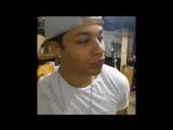 Marcus Perez Beatbox тащит!