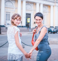 Пальчикова Ольга