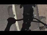 Поездка по Нью-Йорку на БМХ-велосипеде с видом от первого лица, ГоПро / NIGEL SYLVESTER - GO! | New York City bmx