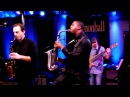 """""""Uptown Funk"""" Mark Ronson ft. Bruno Mars: The Cannonball Band saxophone cover ft Eric Darius"""