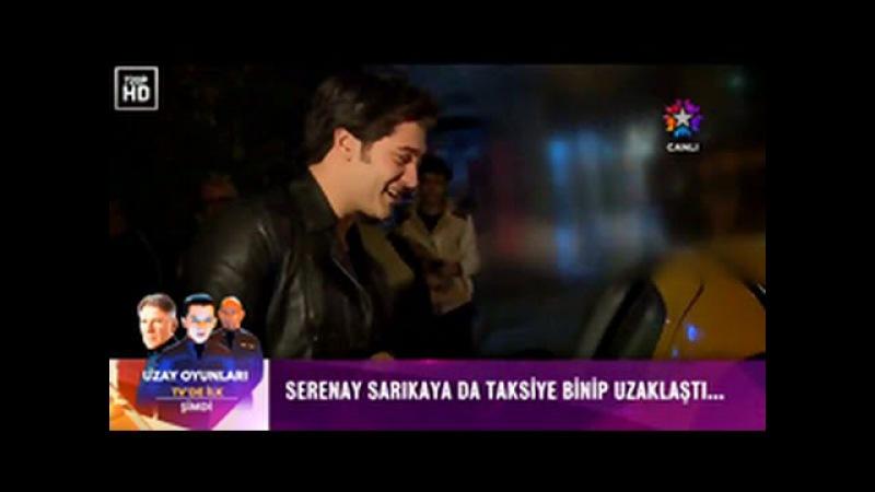 Çağatay Ulusoy at Ece Yorenc's Birthday Party Super StarLife 25 10 2014