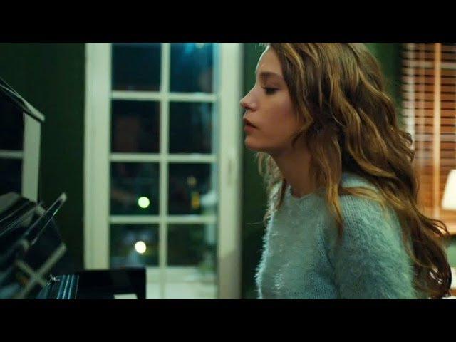 Medcezir 29 Bölüm - Serenay Sarıkaya Piyano Sahnesi